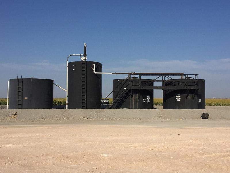 Bowie-Tank-Battery