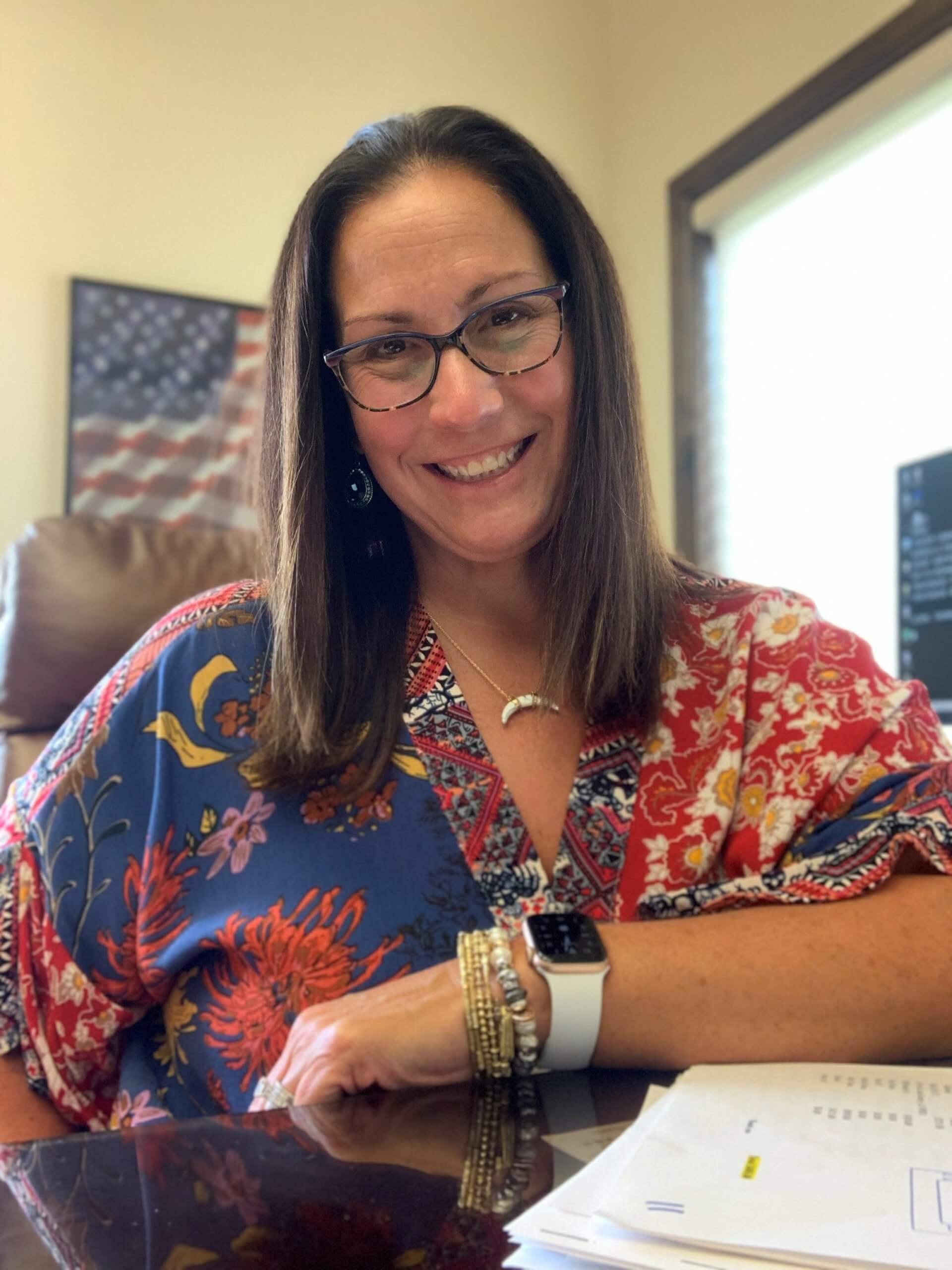 Patti L. Holt